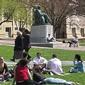Grant will support program for underrepresented Cornell undergrads seeking doctoral degrees