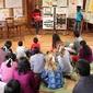 Spring semester at Nilgiris Field Learning Center