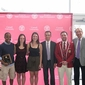 2015 Faculty and Student Award Celebration