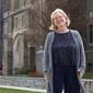 Prof. Cynthia Grant Bowman: Political Pioneer, Women's Advocate