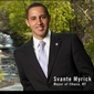 Cornell Plantations is: Gorges with Svante Myrick
