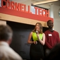 Cornell Tech grads solve problems large and small