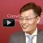 Conversation with Teddy Zhang '97, chairman and founder, HUBS1 InterActive Corporation