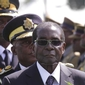 After 35 years in power, Zimbabwean ruler Robert Mugabe will take center stage at AU meeting