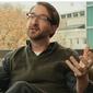 Forward-Thinking People: Info Sci professor Steven Jackson