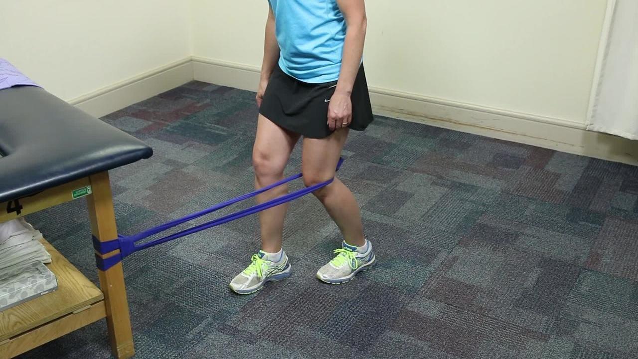 Terminal Knee Extension Cornellcast