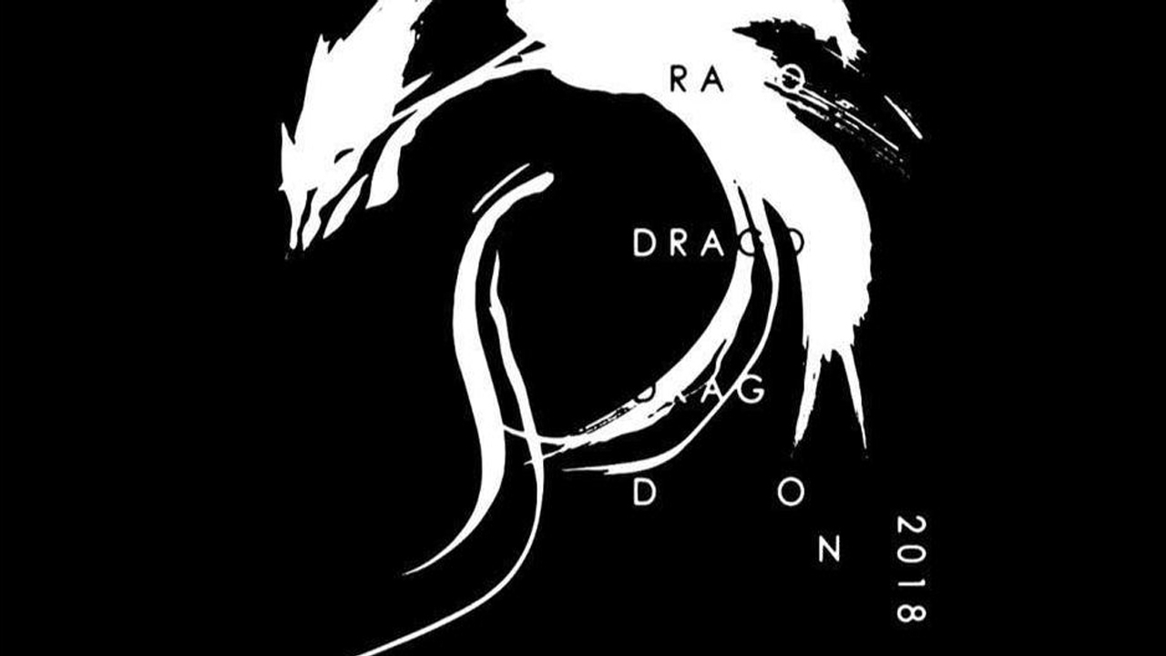 2018 Dragon Day poster