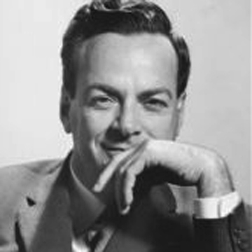 Richard Feynman Messenger Lectures (1964)