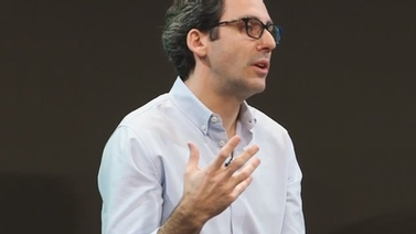 A Conversation with Warby Parker's Neil Blumenthal