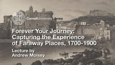 title slide reads, 'Forever Your Journey'