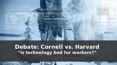 Is Technology Bad for Workers?