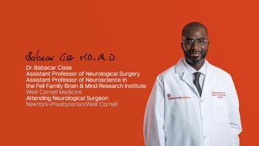 Dr. Babacar Cisse