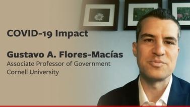 Gustavo A. Flores-Macías