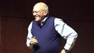 Ken Blanchard: Refire! Make the Rest of Your Life the Best of Your Life