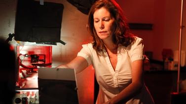 Sheila Nirenberg