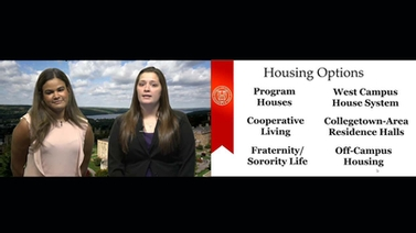 Cornell students present housing options