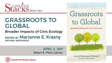 Grassroots to Global book cover