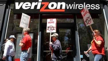 Verizon Strike: Labor-Management Implications of Proposed Contracts