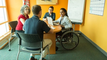 Webinar: Disability inclusion across the employment process