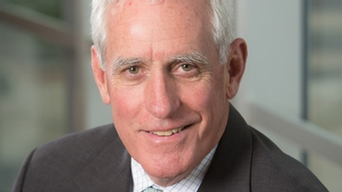 Peter Coors '69 gives Durland Lecture