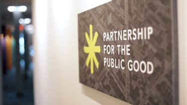 Partnership for the Public Good