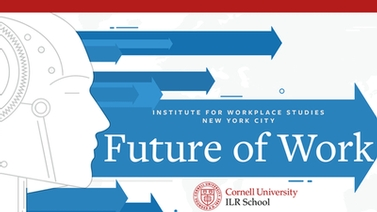 Future of Work series banner