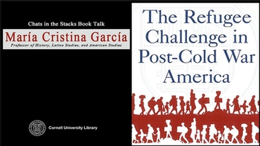 Refugee challenge in post-Cold War America