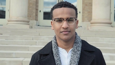 From Refugee to Rhodes Scholar: A Remarkable Journey of Perseverance