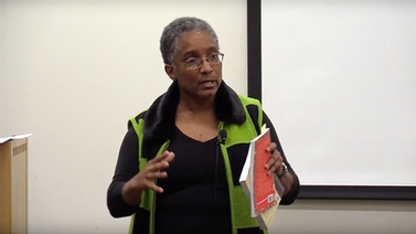 'Slave Owners of West Africa' book talk by Sandra Greene