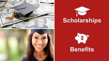 Scholarships, Benefits