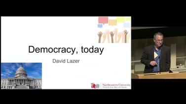 David Lazer