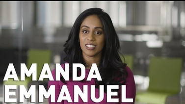 Amanda Emmanuel: Johnson Cornell Tech MBA '15