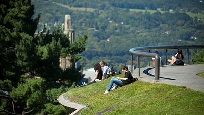 Visit | Cornell University