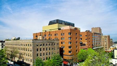 NewYork-Presbyterian Brooklyn Methodist Hospital.