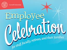 employee celebration poster
