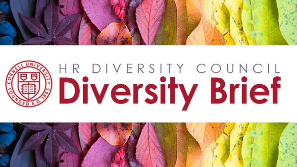 HR Diversity Council