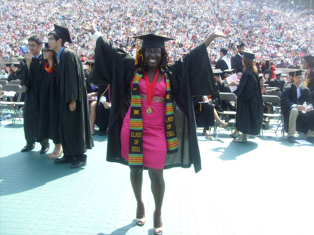 gallery years of cornell university the happiest day of my life